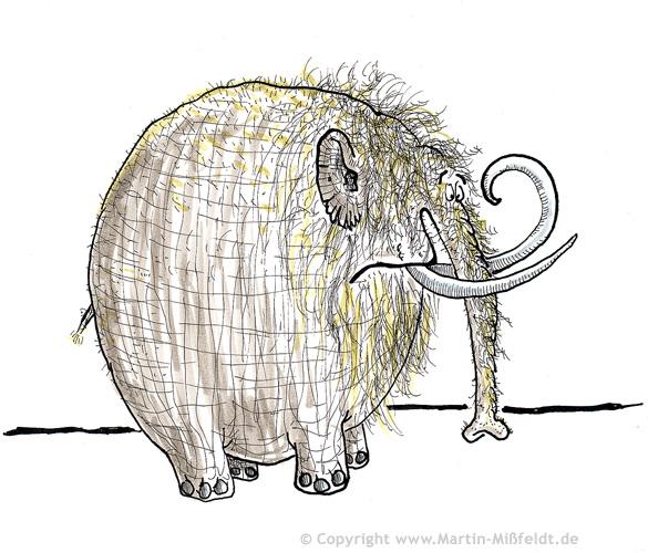 Mommoth thinks
