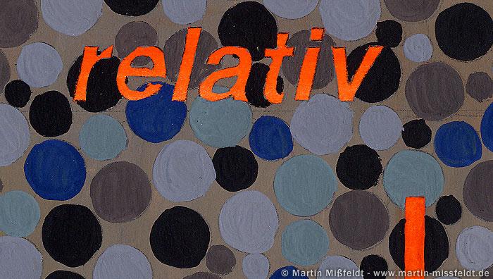 Relative gray