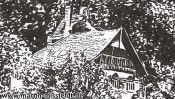 Landscape drawing Bode Valley (Detail 3)