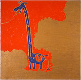 : The digestion of the giraffe