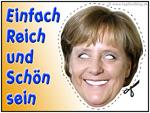 Angela Merkel - funny detail