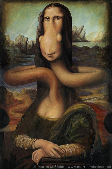 Mona lisa by leonardo da vinci english literature essay