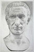 Julius Ceaser Drawing