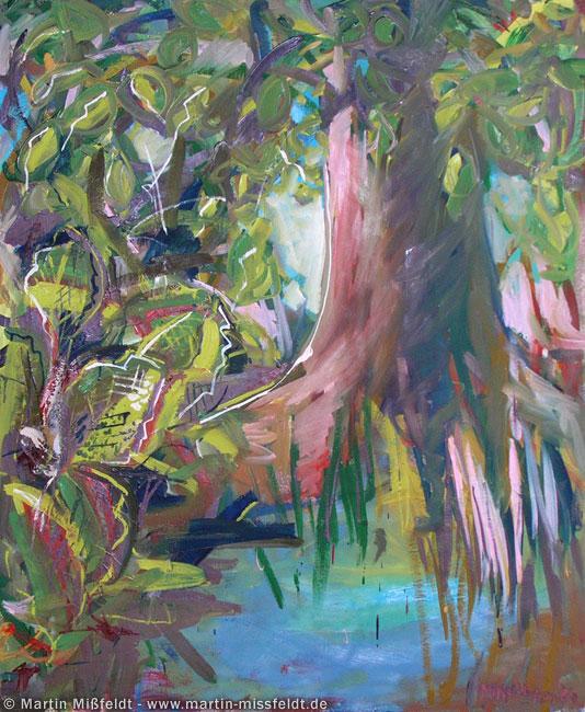 Tree (oilpainting)