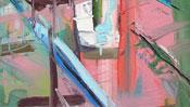 Wild painting (Detail 2)