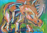 Dinosaur : Ceratops