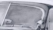 The Jaguar from Jena (Detail 3)