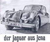 : The Jaguar from Jena