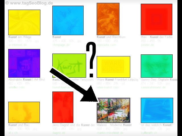 Image-search picture