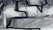 Wilde pencil lines