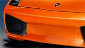 Lamborghini Gallardo (Detail 1)