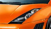 Lamborghini Gallardo (Detail 2)