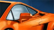 Lamborghini Gallardo (Detail 3)