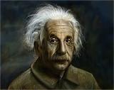 : Albert Einstein