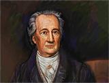 : Johann Wolfgang von Goethe
