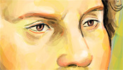 Martin Luther (Detail 1)