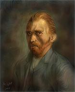 : Vincent van Gogh