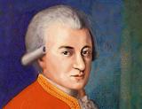 : Wolfgang Amadeus Mozart