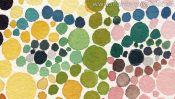 Madame Matisse eye test (Detail 1)