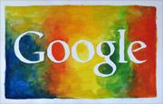 Google-Palette