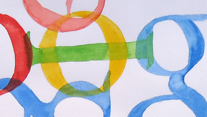 Something Google (Detail 1)